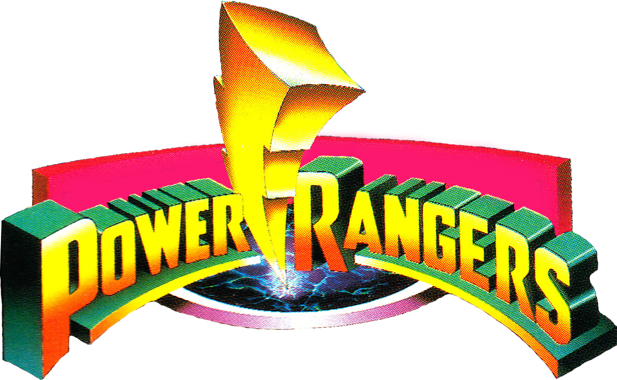 Power Rangers Mighty Morphin / Sentai Dairanger Dairenoh ...